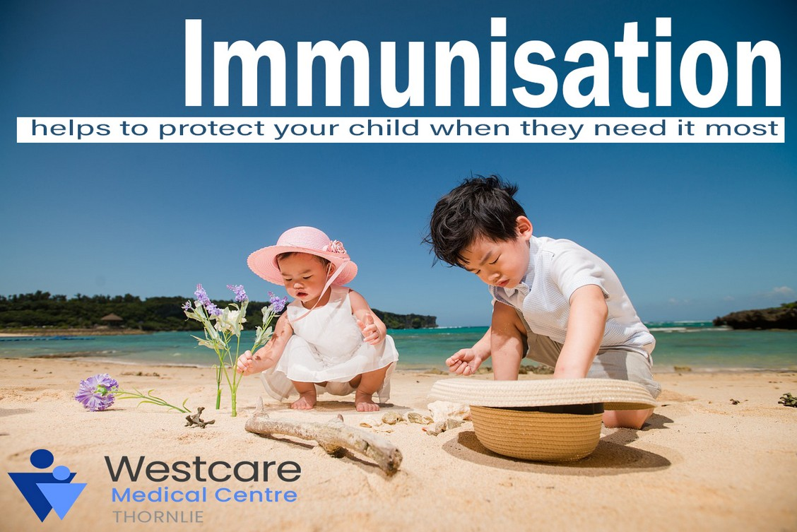 Immunisations Thornlie